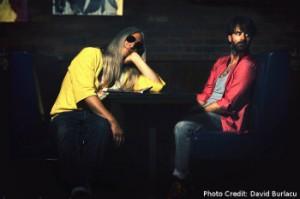 AM & Shawn Lee