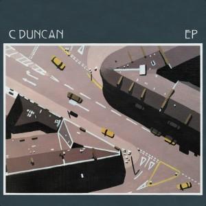 C Duncan - C Duncan EP