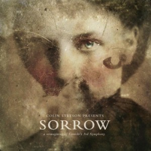 Colin Stetson - SORROW: A Re-imagining of Henryk Górecki's 3rd Symphony