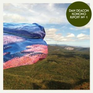 Dan Deacon - Konono Ripoff No 1