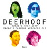 Deerhoof - Mario's Flaming Whiskers III / There's That Grin