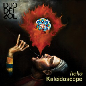 Duo del Sol - hello Kaleidoscope