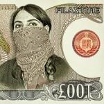 Filastine - £00T