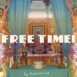 Pinkunoizu - Free Time
