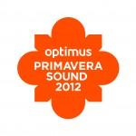 Primavera Sound 2012 logo
