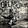 Orlando Julius and The Heliocentrics - Jaiyede Afro