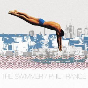 Phil France - Swimmer