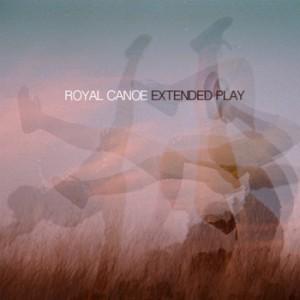 Royal Canoe - Extended Play