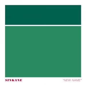 Sinkane - New Name