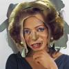 Vincent Oliver - Oprah Thatcher