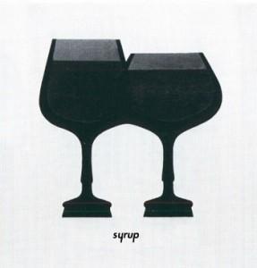 Yolke - Syrup