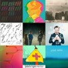 Album Picks 2012
