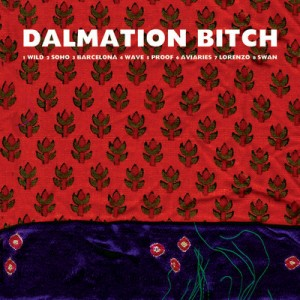 Lime Headed Dog - Dalmation Bitch