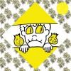 Deerhoof / Half Waif 7″
